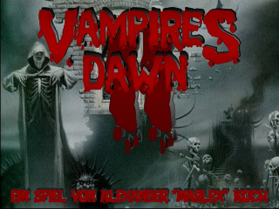 Vampires Dawn 2